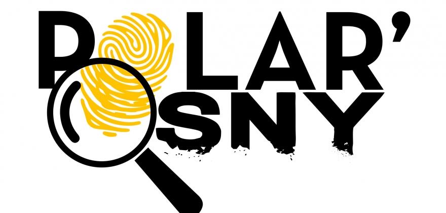 Logo du festival du polar d'Osny
